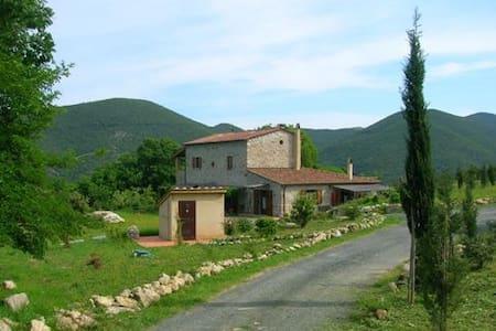 Holiday apartments Tuscany coast  - Castellina Marittima - Квартира