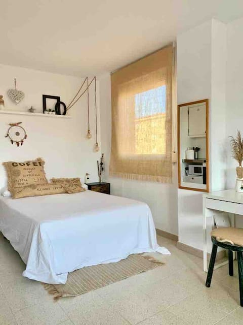 Luxury designer apartment in L'Estartit