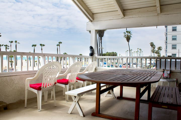 2 Bed/2Bath on the beach - Los Angeles - Appartement