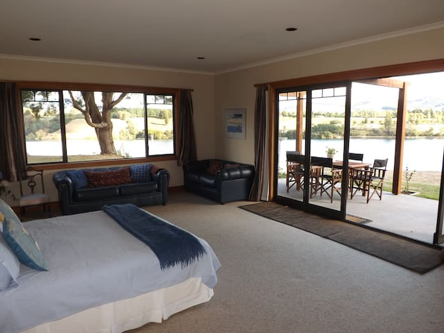 Lakeview Karapiro Cambridge Waikato - Cambridge - Bed & Breakfast