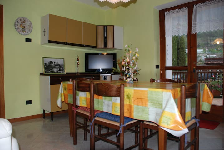 Casa Bereta - Covelo - Apartment