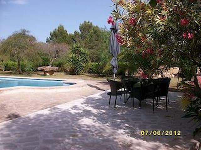 WuMi Ferienwohnung Felanitx - Urlaub mit Haustier - Baleary - Apartament