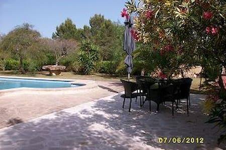 WuMi Ferienwohnung Felanitx - Urlaub mit Haustier - Balearic Islands - Apartemen