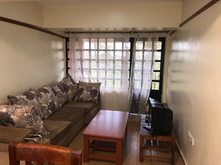 Beautiful Furnished Oliva Apartment in Thika,Kenya