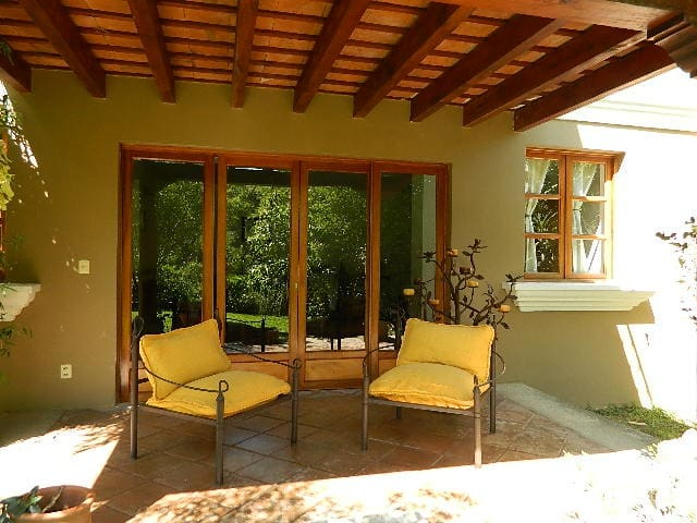 Antigua Guatemala, Nice apto. ideal to rest. - Antigua Guatemala - Flat