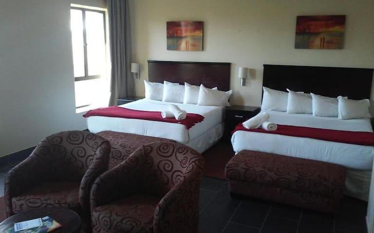 Grange Gardens Hotel - Family Room
