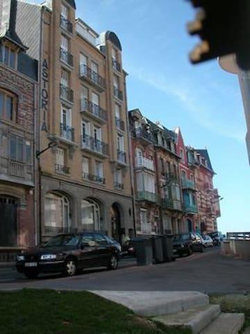 Astoria - Mers-les-Bains - Departamento