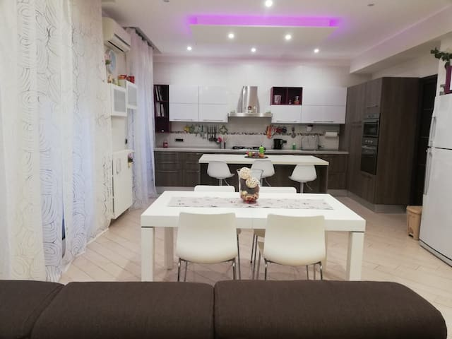 Appartamento Moderno nel centro di Bari