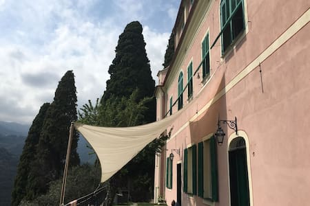 "Luxury Villa 'La Colletta"" - Molini - Villa"