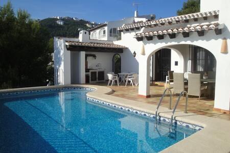 Spain, Nice Villa in Monte Pego - Pego - Vila