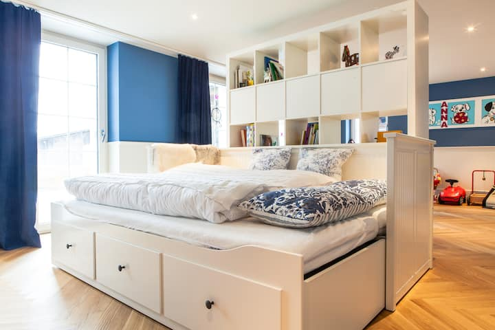 Family-Room @ Landhaus-Peters
