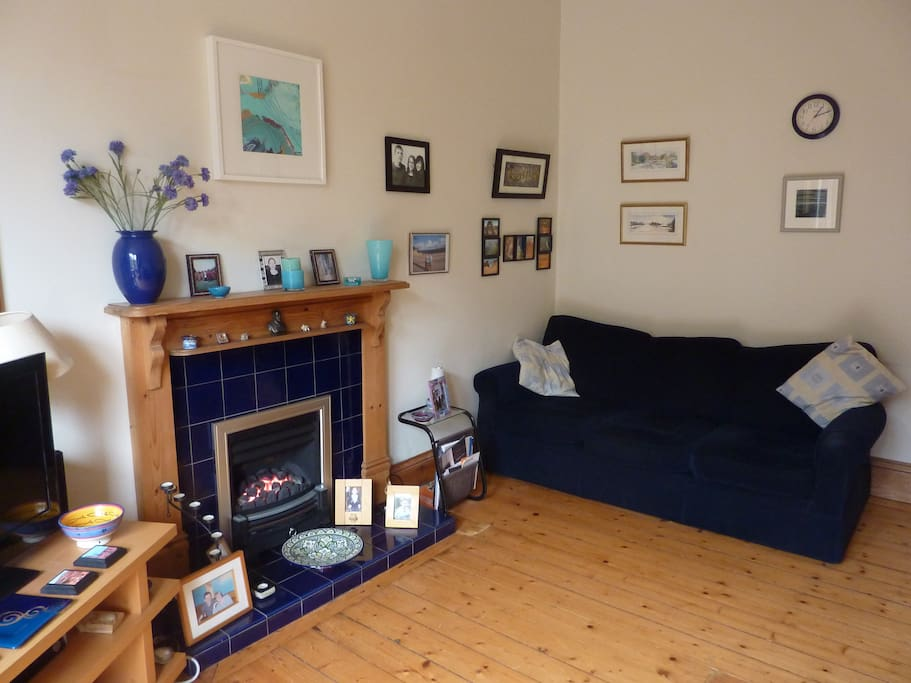 Victorian House For 6 In Leith Houses For Rent In Edinburgh United Kingdom