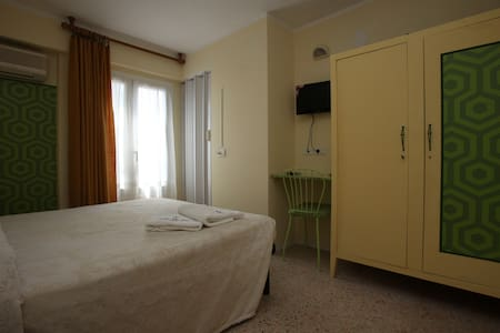 Double Room with bathroom Ensiute - Cattolica