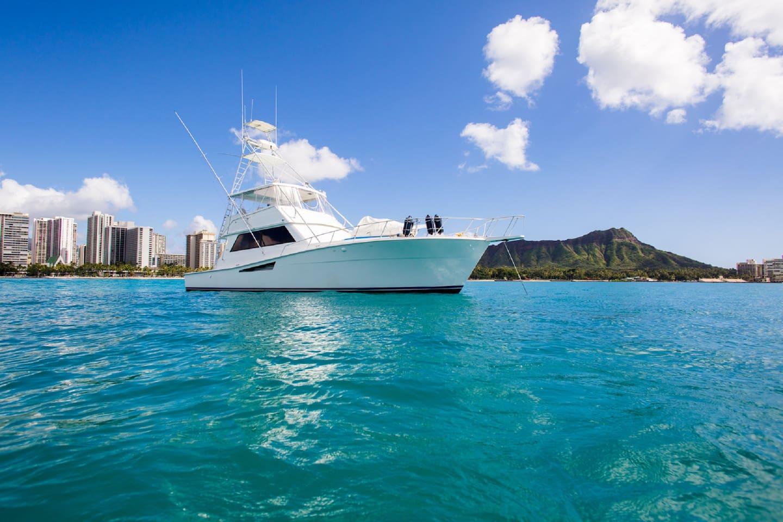 Ho'okipa off  Waikiki - Additional Charge