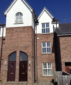 Beautifully Presented 3 Bed Apt - Coleraine