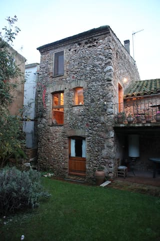 Emporda country house Ampurias - Viladamat