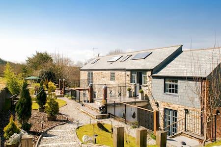 Well Cottage, Herodsfoot, Nr Looe Cornwall
