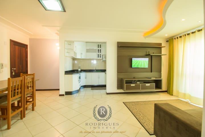 Residencial das Palmeiras em Torres. Reserve já!