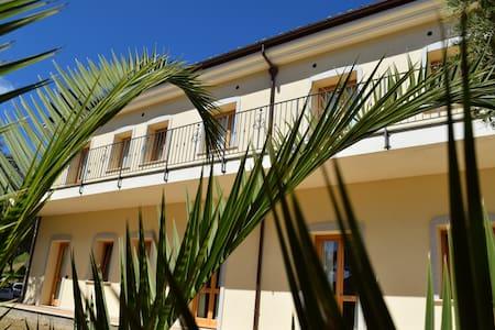 Hotel Soffio di Vento tra Mare e Miniere - Arbus