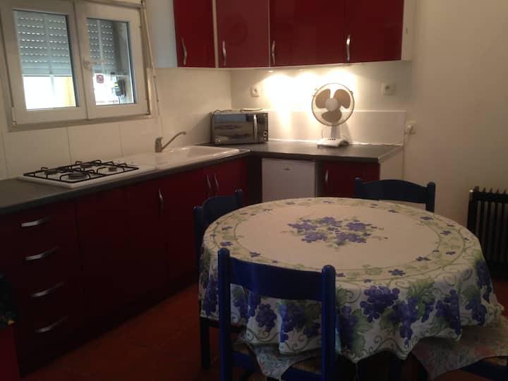 Maison à AVIGNON - grosse réduction pour 1 mois