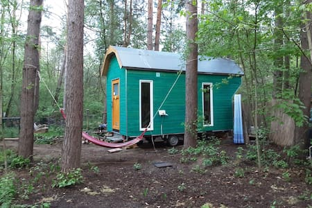 Tiny House Waldesruh