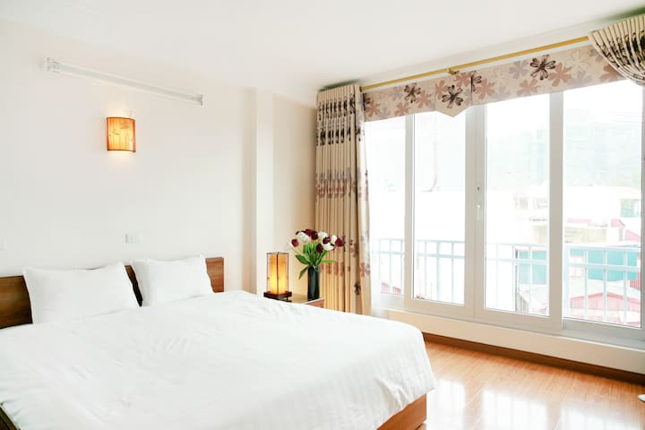 Especen hotel - Superior Double - Hanoi - House