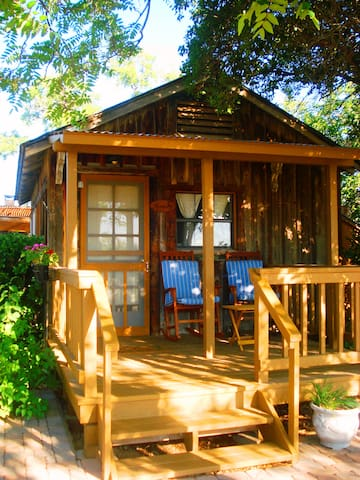The Blue Heron Guest House - Clarkdale - Jiné