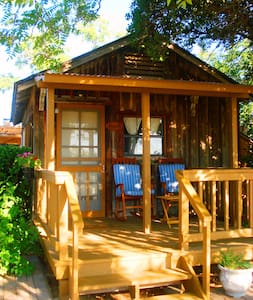 The Blue Heron Guest House - Clarkdale - Lain-lain