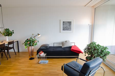 Modern und schön wohnen in Bern - Bern