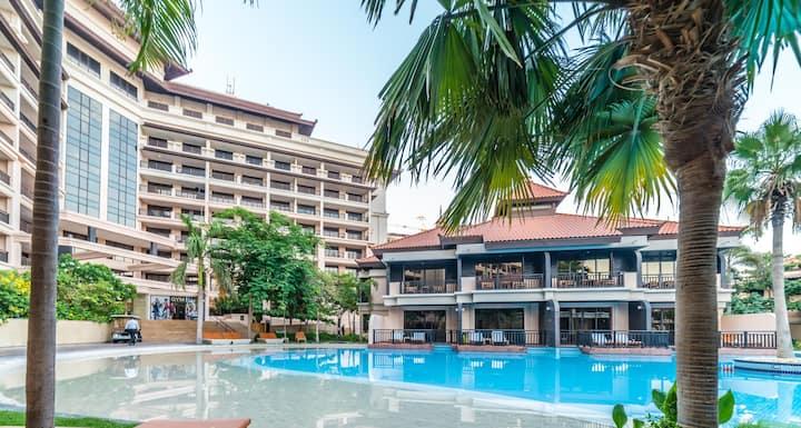 Anantara Palms Full Furnished Apartment Sea & Pool