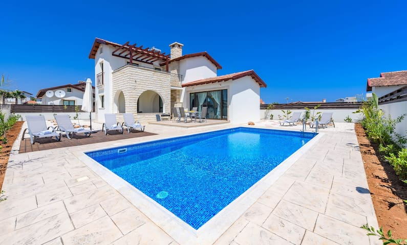 Kymma Villa #6