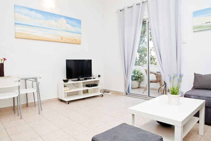 The Perfect TLV Vacation Apartment!