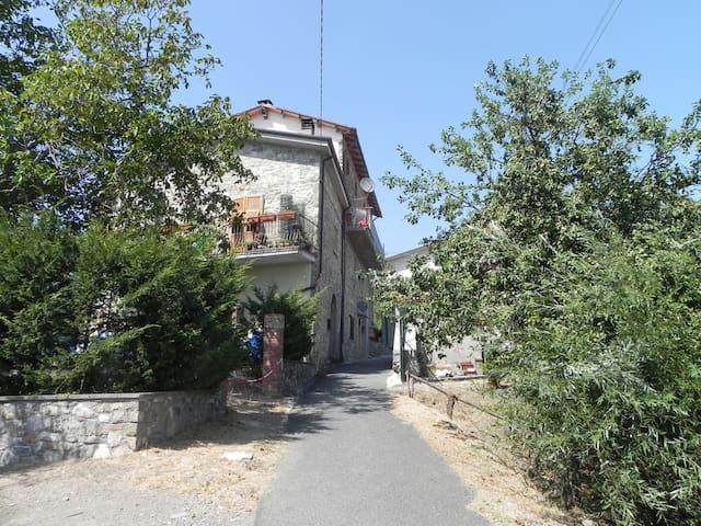 La Spezia - 5 terre - sofa bed - Pagliadiccio - Apartamento