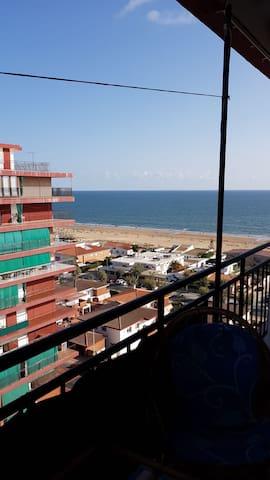 Alquiler de piso en Punta Umbría