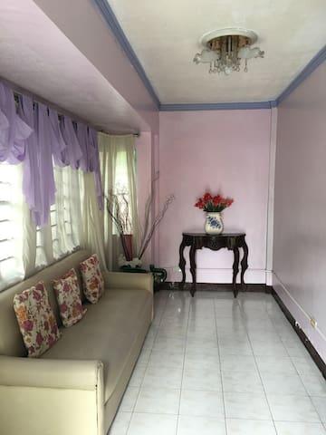 Villa Melot Lodge JENNIFER'sPAD