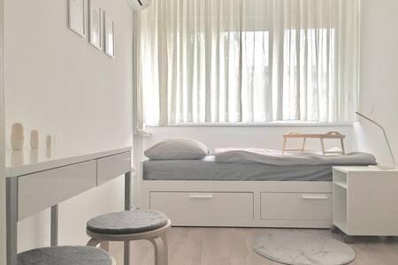 Malecka - Zagreb - Appartement