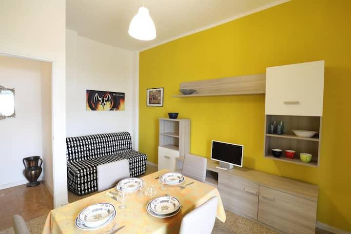 Appartamento Chambery a Torino