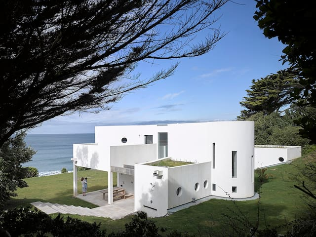 Little Cottage, Praa Sands, Cornwall - Praa Sands - House