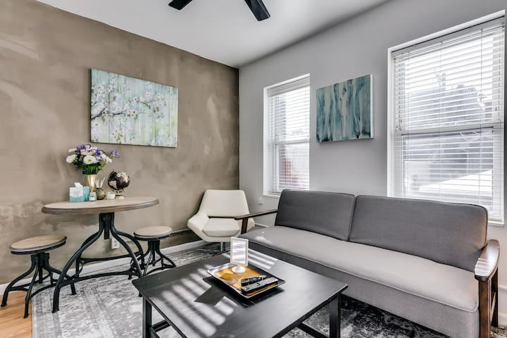 2 Bedroom Apartment in West Town