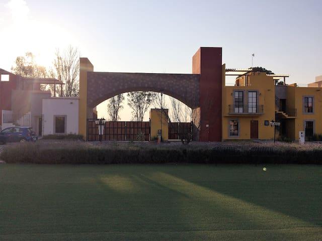 Casa Florencia SM - San Miguel de Allende - Apartment