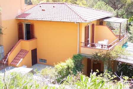 FETOVAIA - Fetovaia - Apartment