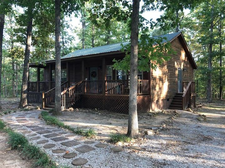 Folk Cabin