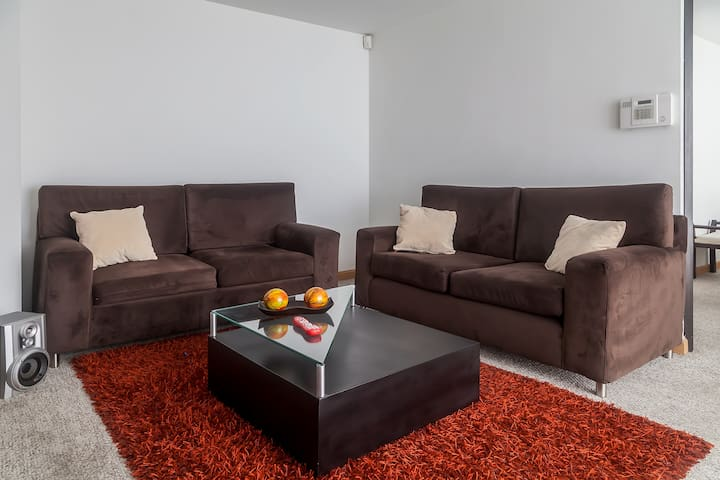 Cozy Apartment just for you. - Bogotá - Wohnung