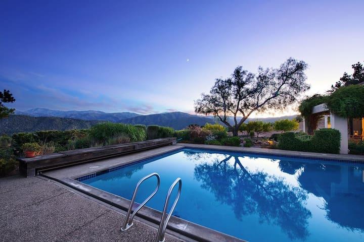 3658 Villa Samana ~ Wine Country Estate with Pool!