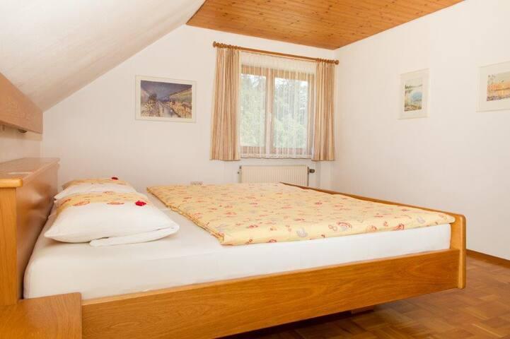 Ferienwohnungen Beck (Lindau), Ferienwohnung