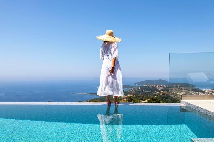 Offers: CaveStyle Private Villa In Sivota, Epirus