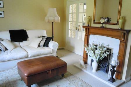 Cozy Double Room in a very convenient location! - Aylesbury - Ház