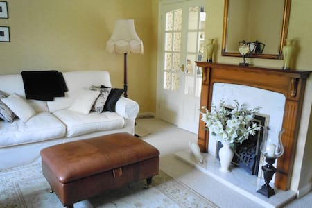 Cozy Double Room in a very convenient location! - Aylesbury - Talo