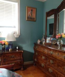 Beautiful, Bright Bedroom near New Orleans - 格雷特纳 (Gretna) - 独立屋