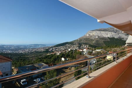 3 Bedrooms Apts in Klis #1 - Klis